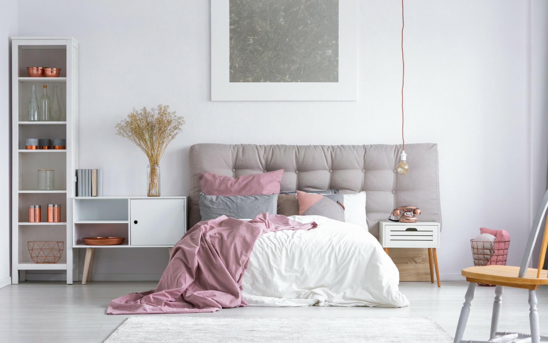 Il rame è un metallo perfetto per arredare casa con stile ed eleganza