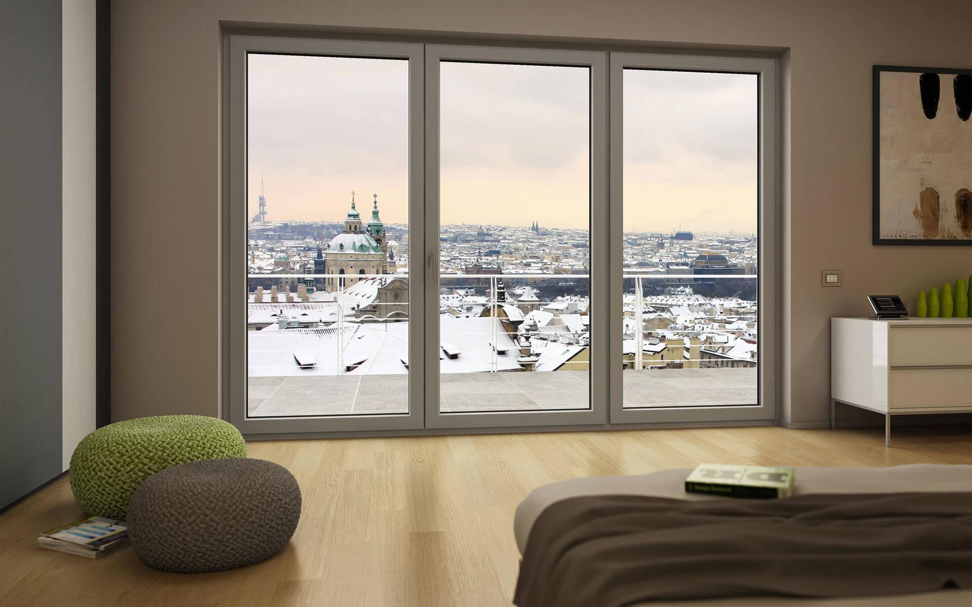 Camera Da Letto Fredda come isolare casa dal freddo dell'inverno | blog oknoplast