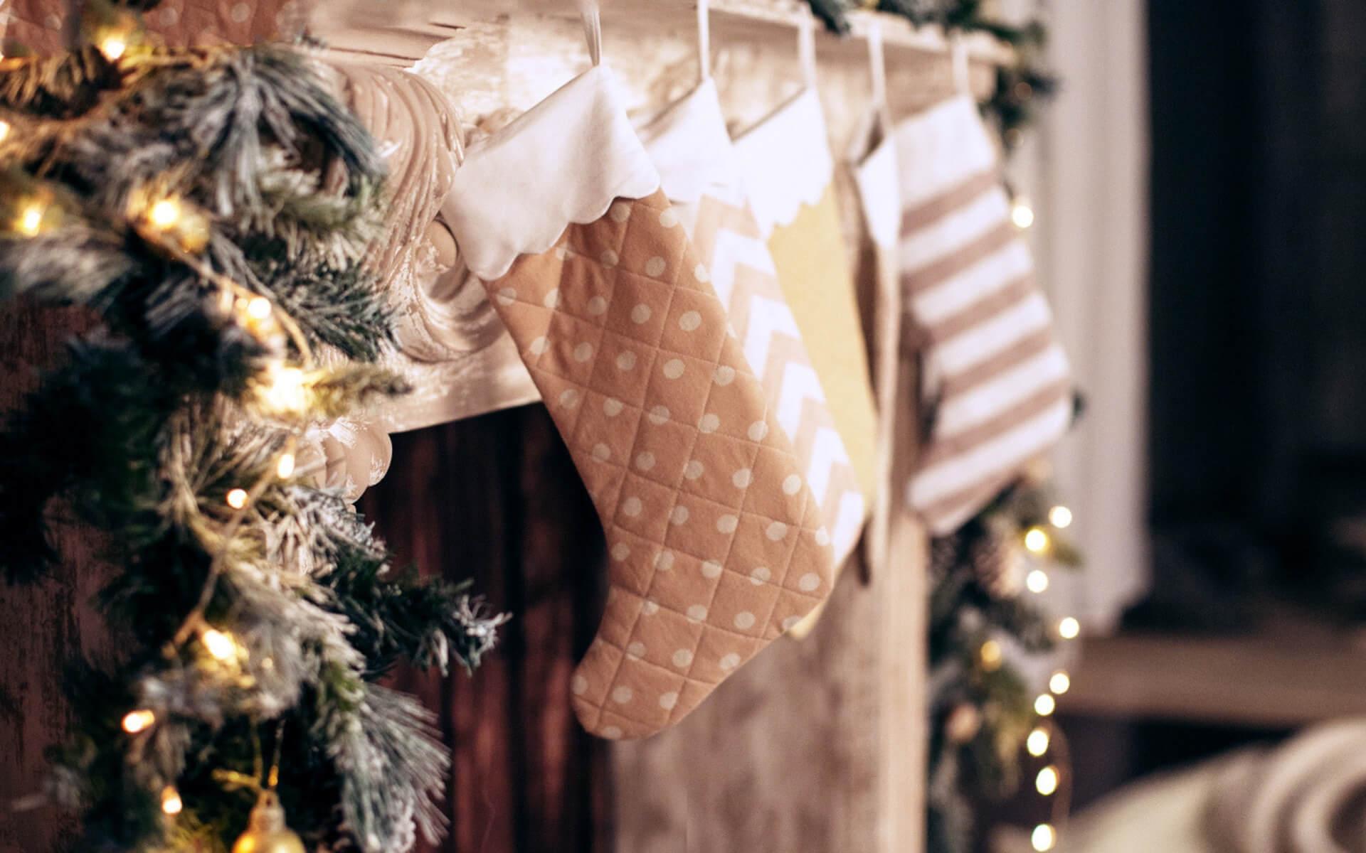 Come decorare la casa per natale fai da te blog oknoplast for Decorare la camera per natale
