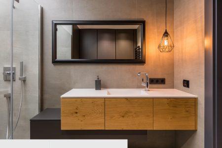 Consigli e idee per arredare un bagno piccolo in modo ottimale
