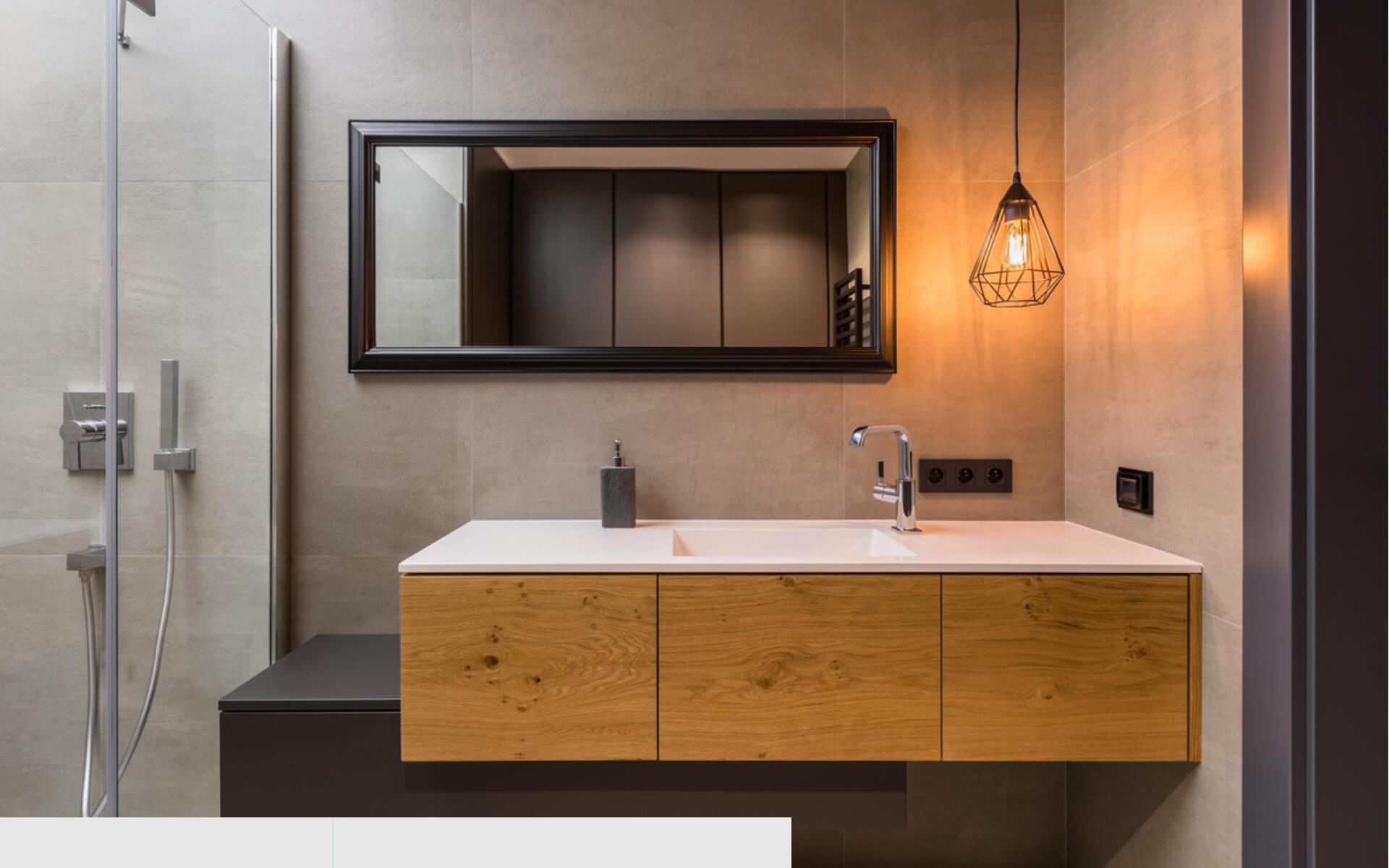 Consigli per arredare un bagno piccolo oknoplast