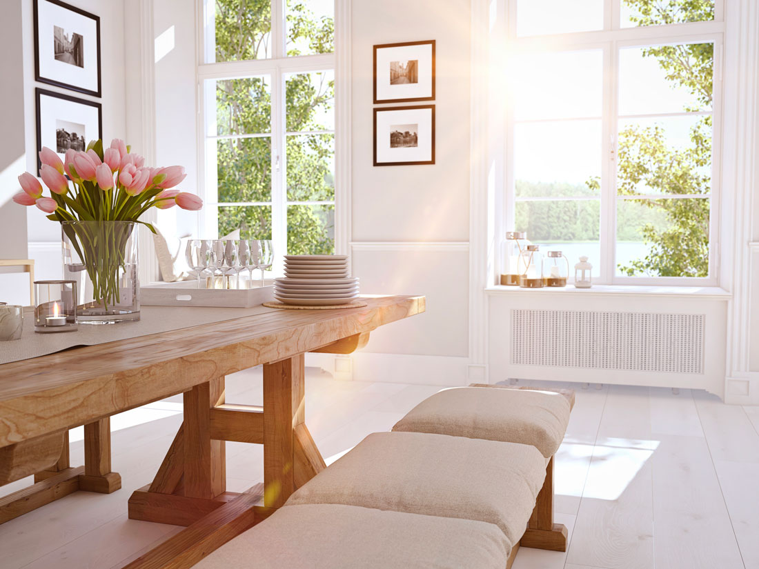 Rinnovare Pareti Di Casa rinnovare la casa in primavera | blog oknoplast