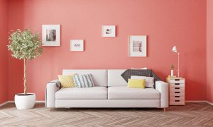 Color Prugna Per Pareti : Pantone colori di tendenza per casa oknoplast