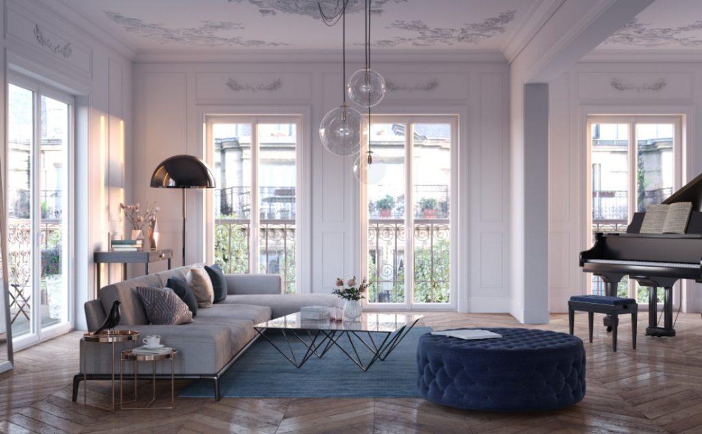 finestra prolux oknoplast - come proteggere la casa dal caldo estivo