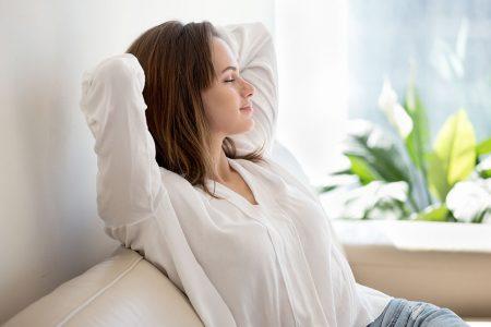 Migliorare qualità aria in casa