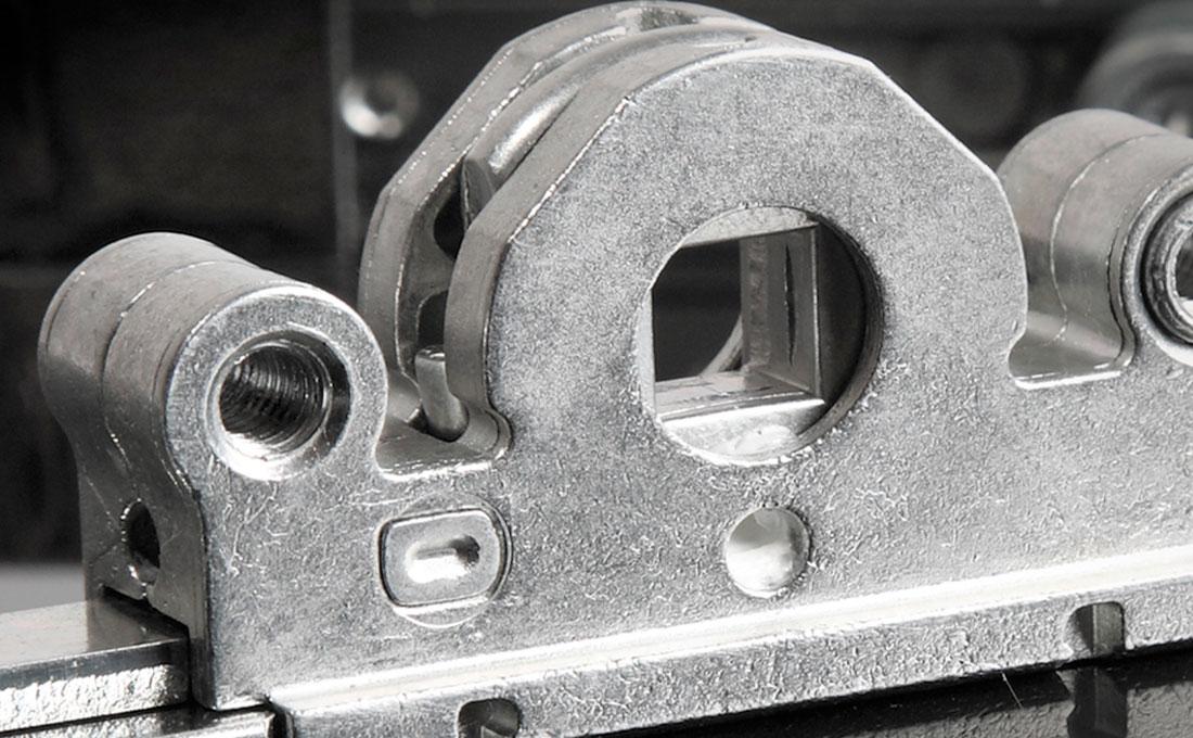 L'importanza della ferramenta degli infissi per rendere la casa sicura