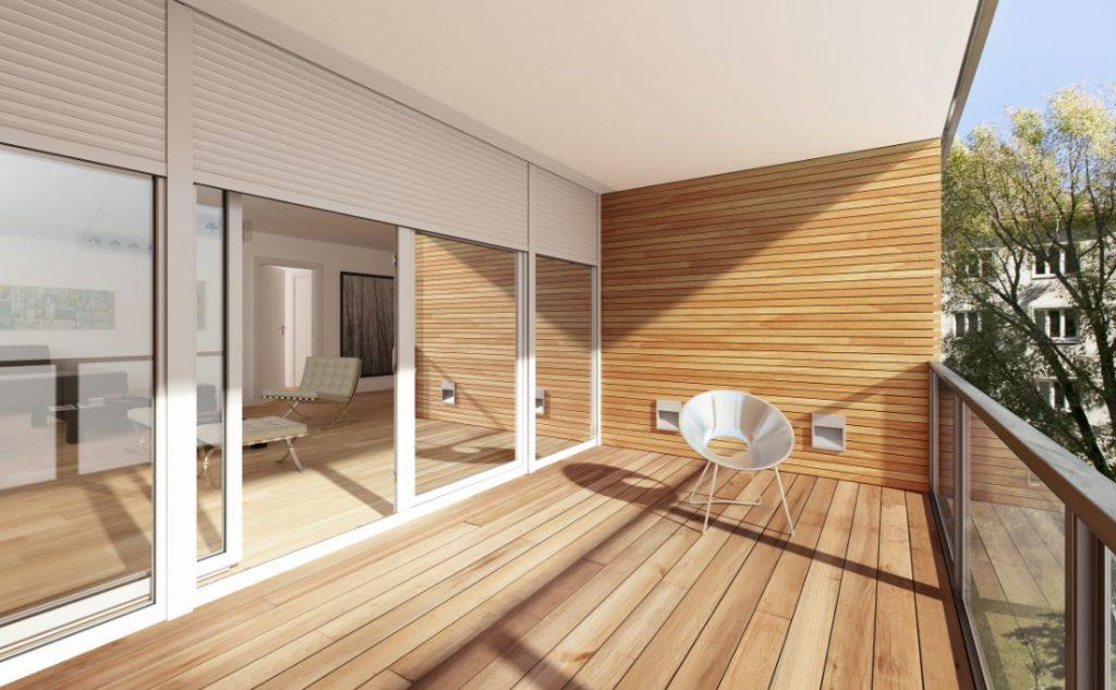 terrazzi e finestre per una casa sicura dai furti - PSK e tapparelle