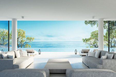 Scegliere finestre scorrevoli per la casa