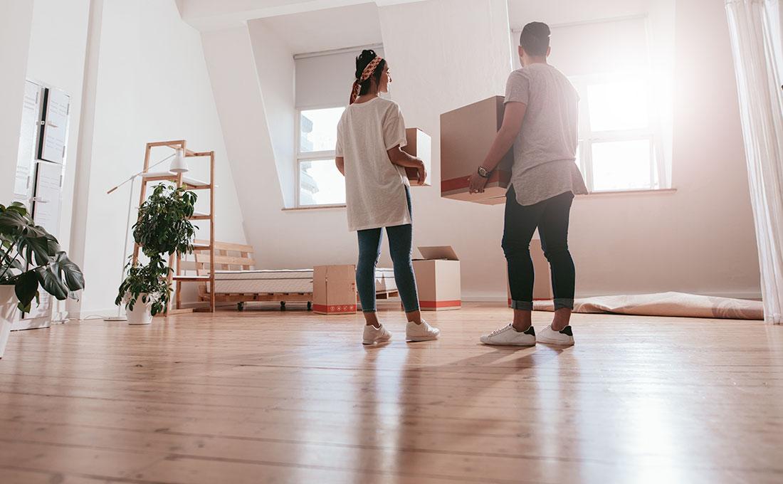 Cosa chiedere al proprietario quando si prende casa in affitto