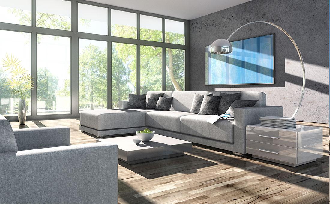Arredare casa in stile Bauhaus