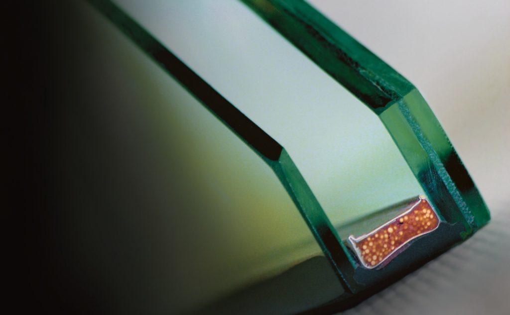 isolamento termoacustico di infissi e vetrocamere Oknoplast
