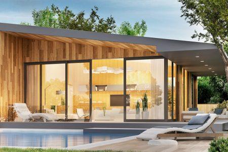 Casa in legno economiche e ecocompatibili
