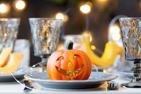 7 idee per decorare la casa per Halloween creative e facili da realizzare