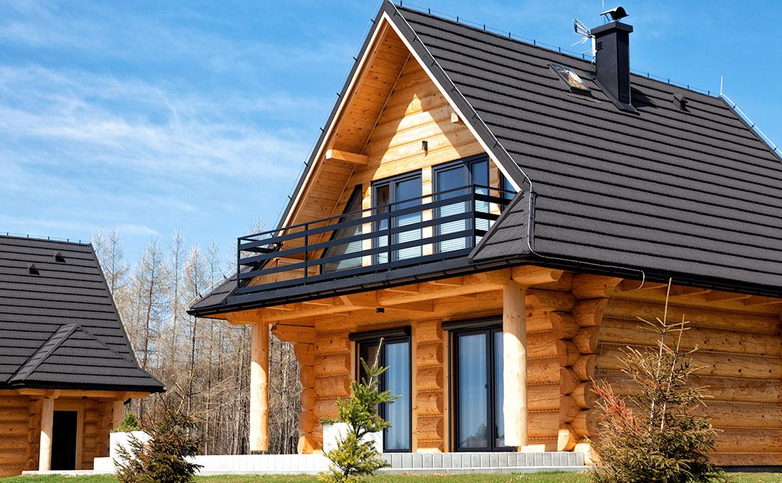 Case prefabbricate in legno caratteristiche