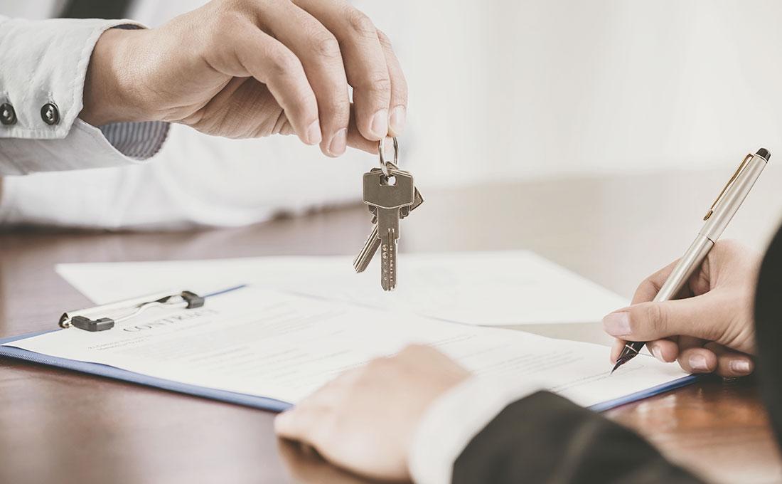 Riuscire a comprare la prima casa