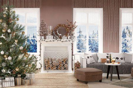Idee e consigli fai-da-te per le decorazioni natalizie