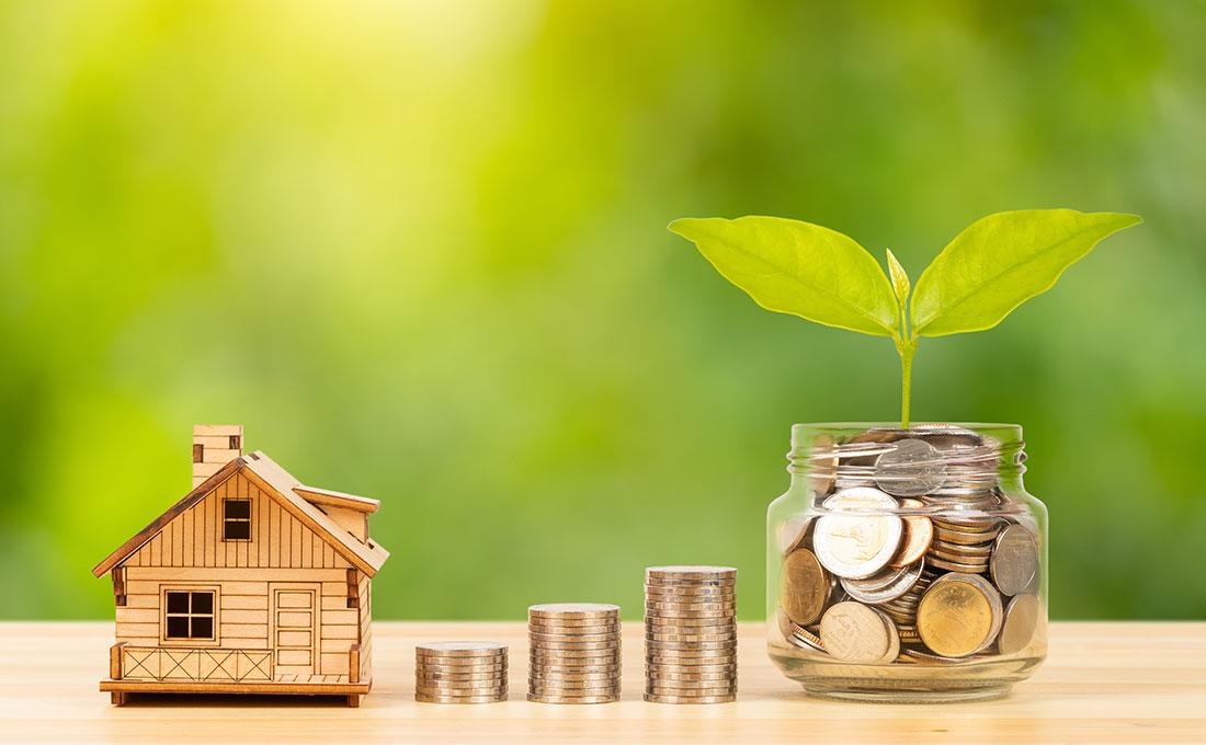 Rendere la casa più efficiente