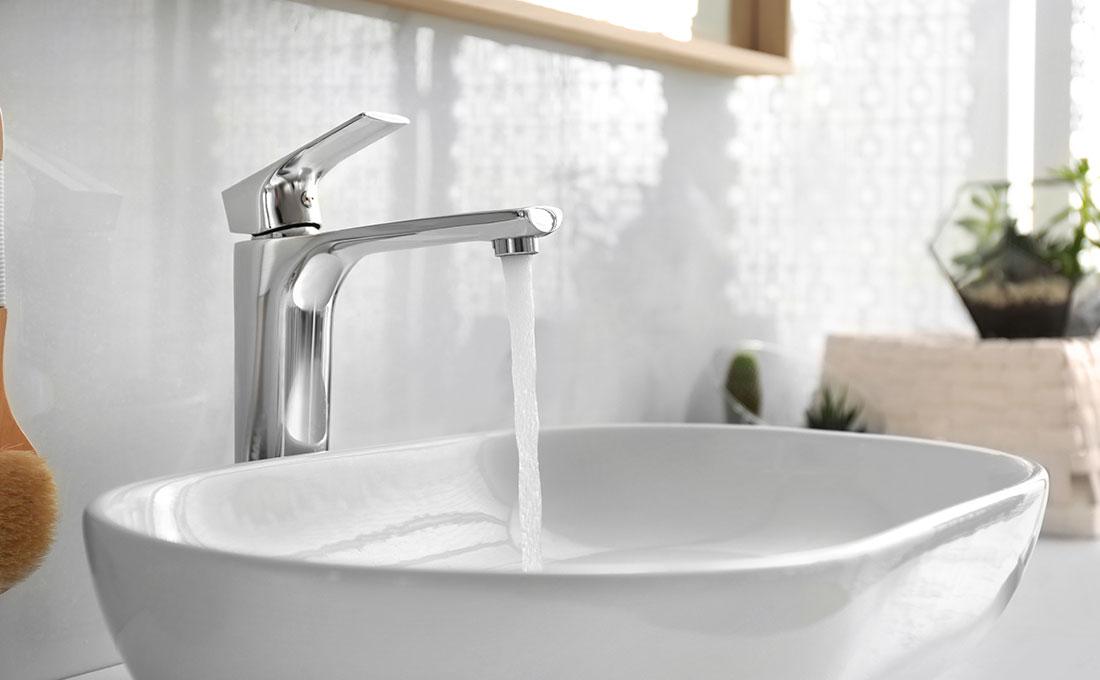 Rendere più efficiente la casa risparmiando acqua