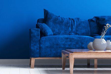 Arredare con il Classic Blue, ovvero il Pantone Color of the year 2020