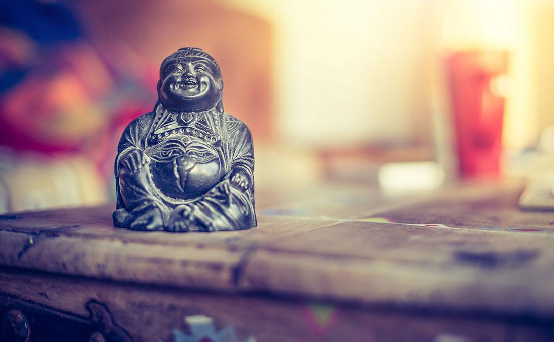 Benessere e serenità in casa seguendo le regole del feng shui