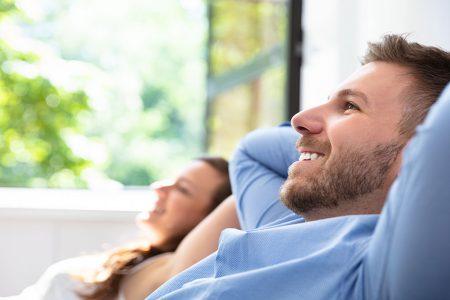 Consigli per migliorare l'aria in casa ai tempi del coronavirus
