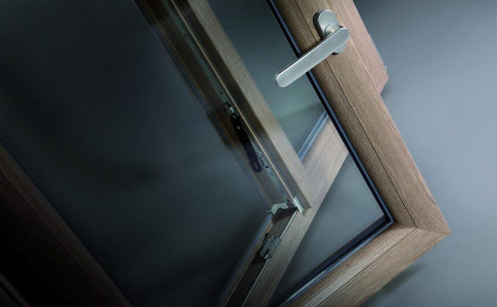 classi di sicurezza per finestre e porte di casa - Patinium Plus Oknoplast