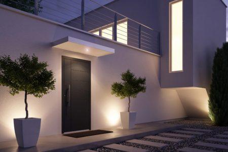 Come aumentare la sicurezza di finestre e porte di casa