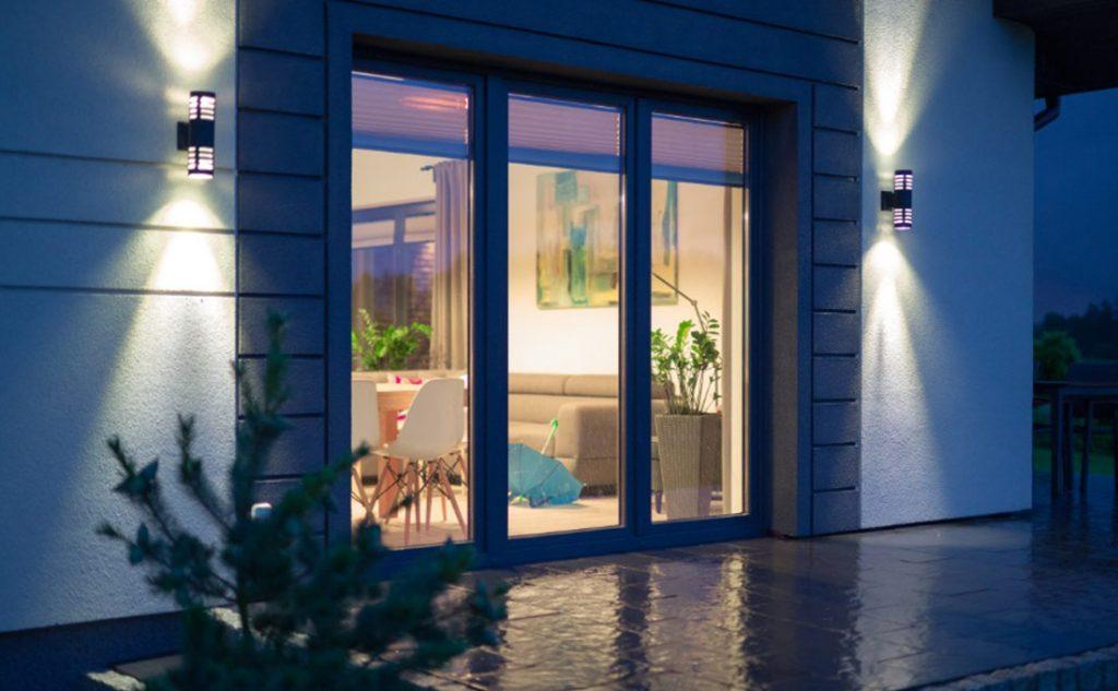 Porta balcone Oknoplast