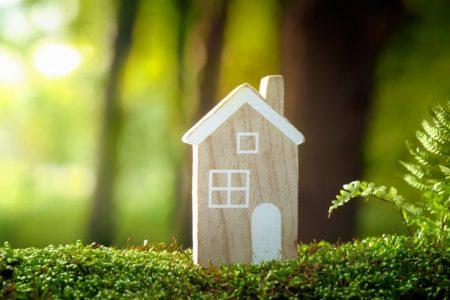 tutti i passaggi per costruire una casa ecologica