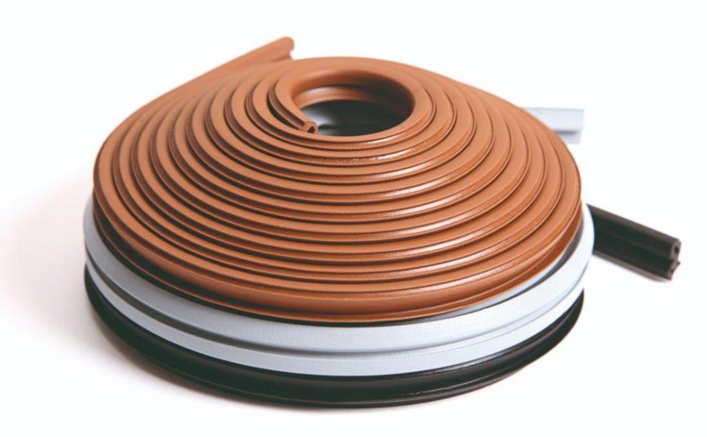 Guarnizioni Oknoplast in elastomeri termoplastici