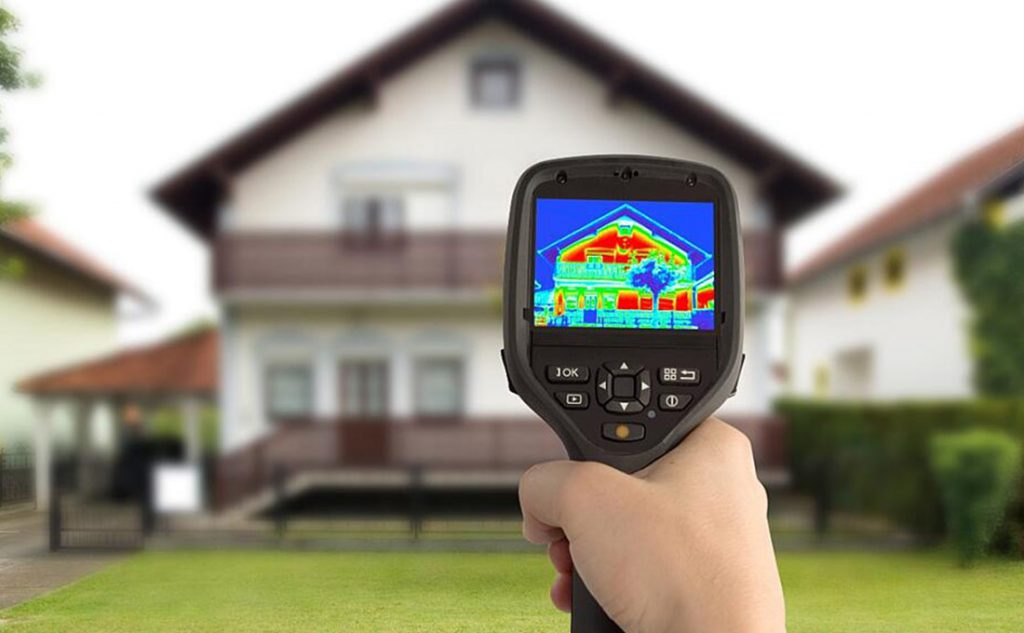 migliorare l'isolamento termoacustico di una casa con gli infissi