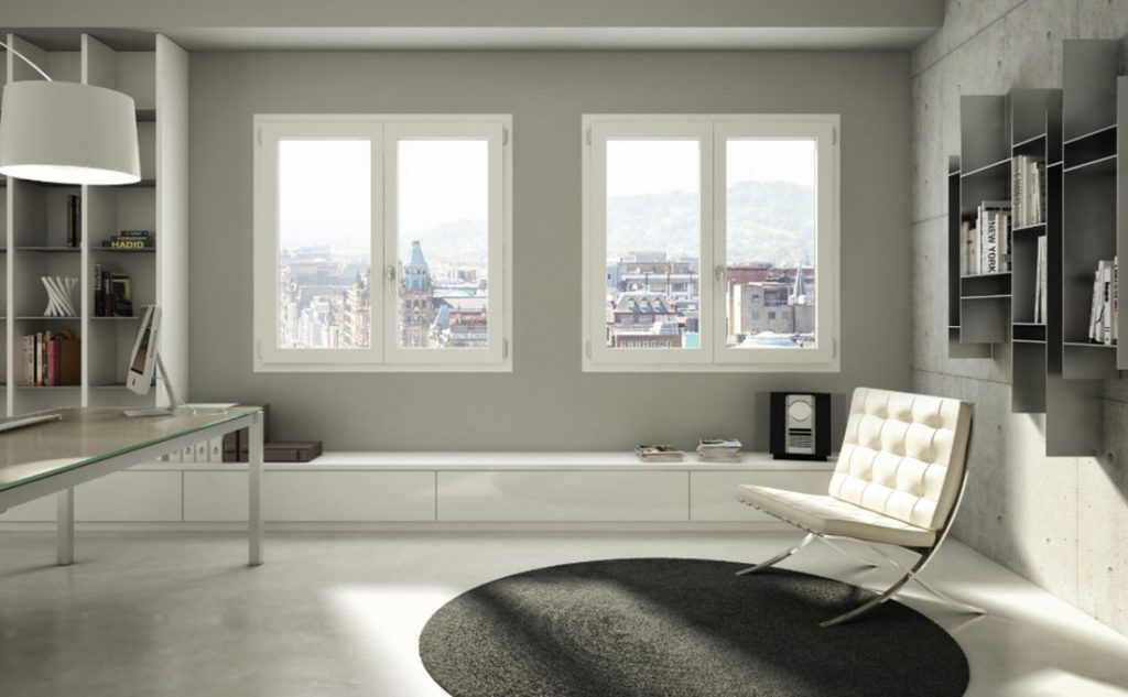 perché installare porte e finestre in pvc Oknoplast - Prolux