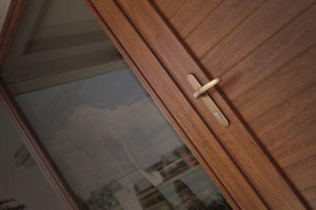 arreda la tua casa con le porte in pvc Oknoplast