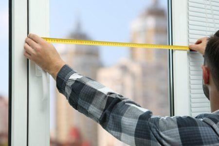 consigli per prendere le misure per le finestre