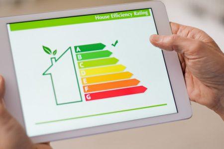 migliorare la classe e il risparmio energetico di casa con gli infissi