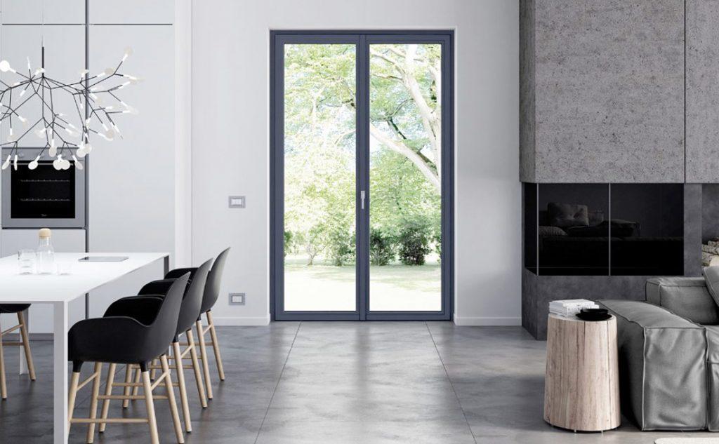 sostituire porte e finestre di casa con infissi sicuri - Prolux Evolution