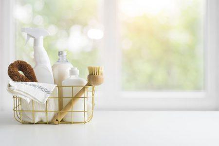 Coronavirus e puliza: come igienizzare al meglio la casa