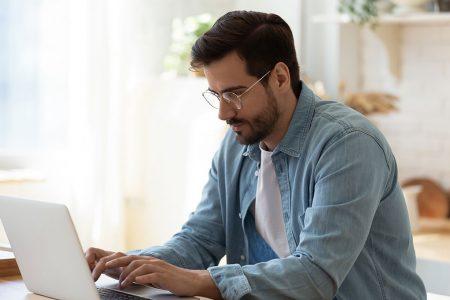 Smartworking come lavorare da casa con la giusta concentrazione