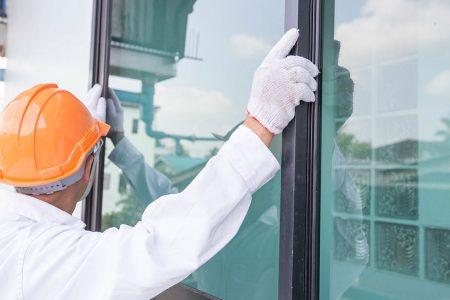 Cambiare le finestre in sicurezza con Oknoplast