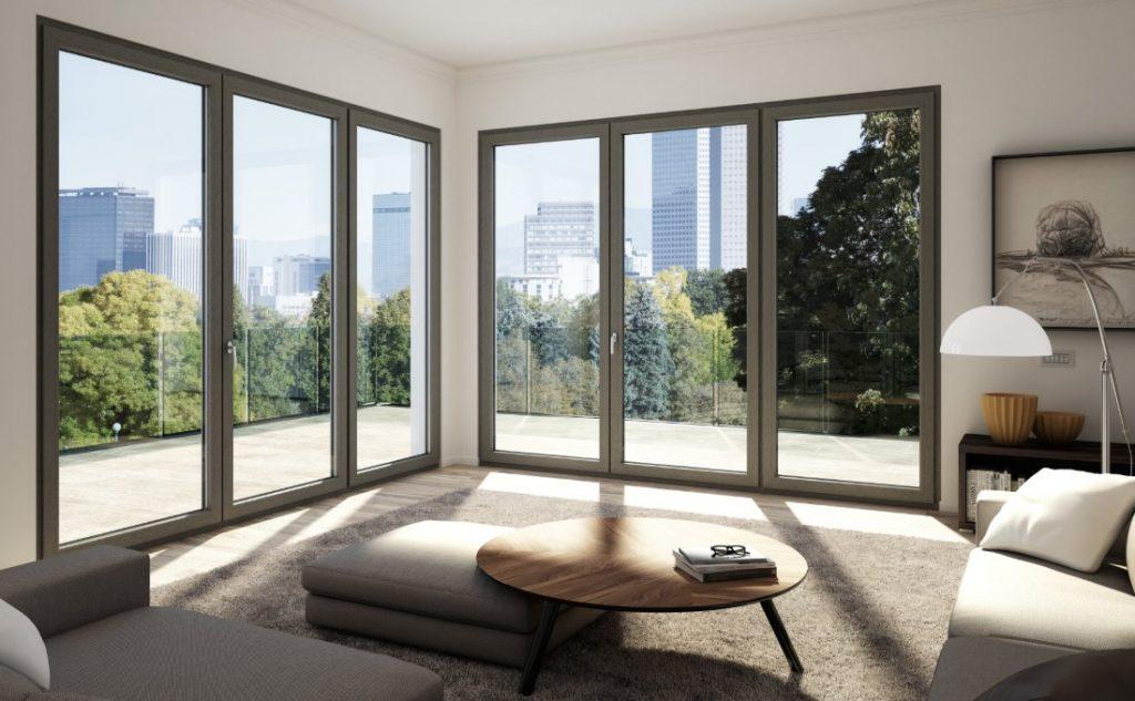 Casa fresca senza muffa sui muri con Winergetic Premium