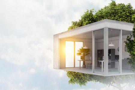Infissi ecosostenibili per la tua casa