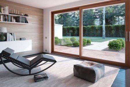 Come ottenere ricircolo d'aria in casa senza aprire le finestre - HST - Oknoplast