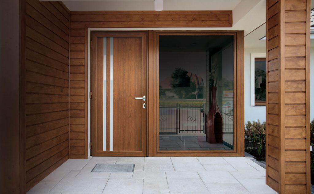 Sistemi di sicurezza per porte e finestre - Cosmo Frodite di Oknoplast