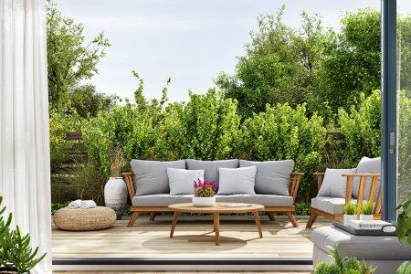Idee e consigli per progettare il giardino perfetto