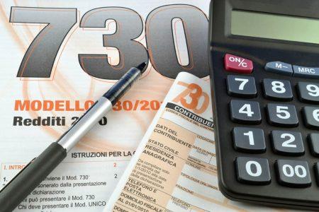 Pagamento delle imposte