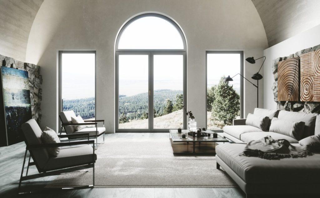 Aeratori per finestre Oknoplast