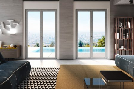 Aeratori per finestre: le alternative Oknoplast per un'aria sana e pulita