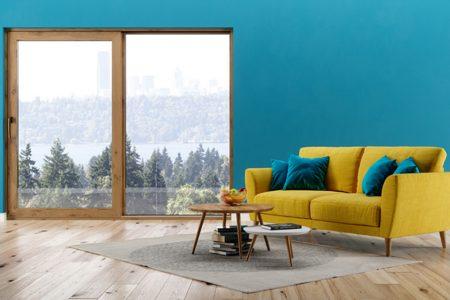 Come illuminare casa anche d'inverno con le finestre giuste