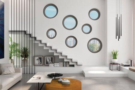 Come scegliere i giusti infissi per una casa moderna