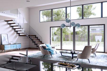 finestre ventilate Oknoplast